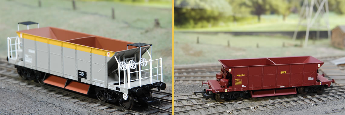 See Wagons & Freight Stock