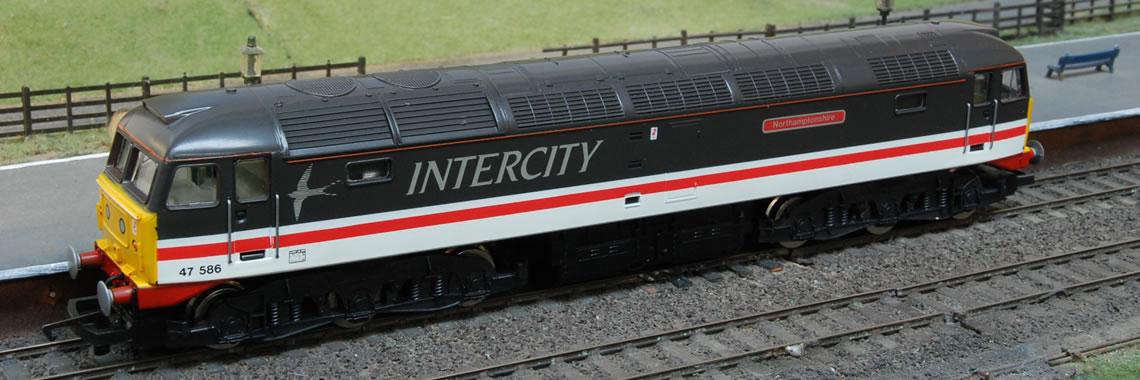 See Diesel Locomotives