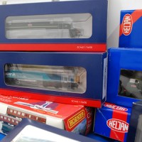 How To Sell Inherited Model Railway Trains & Inherited Train Collections
