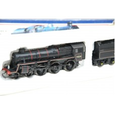 BR Standard Loco Double Chimney 75020