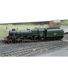 Class 4 4-6-0 BR Standard Loco 75069