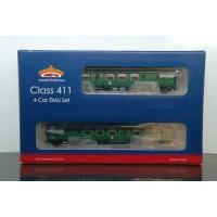 Bachmann 31-426A Class 411 EMU Set