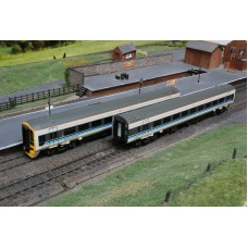 Bachmann 31-500A Class 158 2 Car DMU Regional Railways No.158860