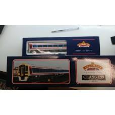 Class 159 Stage Coach 3 Car Set South West Trains