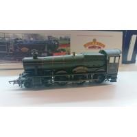 Wraysbury Hall Steam Loco 31-778