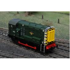 Bachmann 32-101B Class 08 Diesel Shunter - BR Livery No. D4192