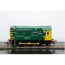 Class 08 Freightliner Shunter Bachmann 32-106