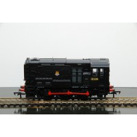 Class 08 BR Black Shunter, Bachmann 32-114