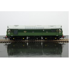 Class 25/2 DCC Fitted Diesel Loco 32-413