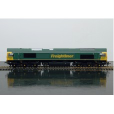 Freightliner Class 66 Bachmann 32-726 No.66610