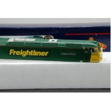 Class 57 Freightliner Challenger Body