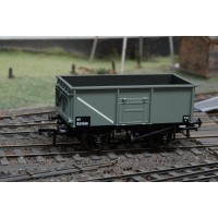 16 Ton Steel Mineral Wagon 37-250E No.B37236
