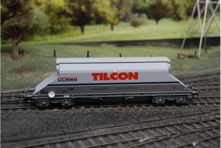 Tilcon Quarry JGA 90T Hopper Wagon 37-325A