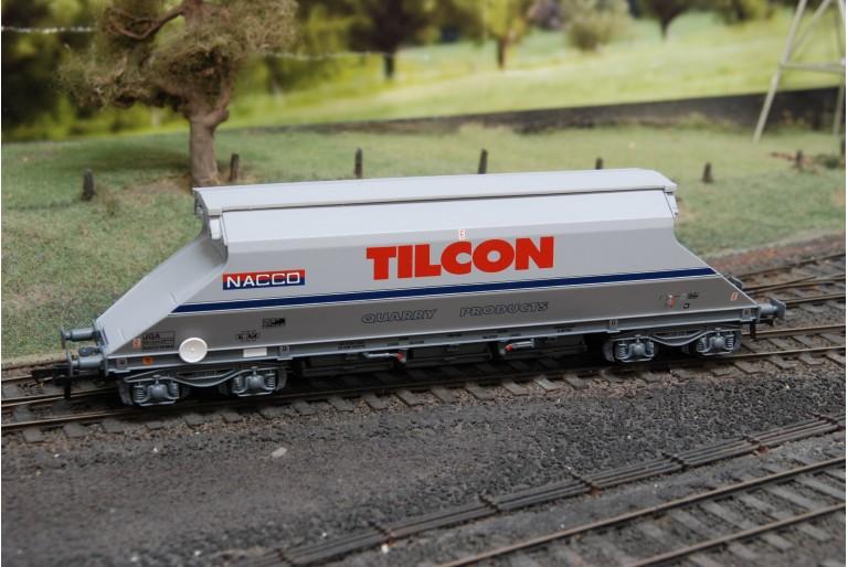 Tilcon Quarry JGA Hopper Wagon 37-325