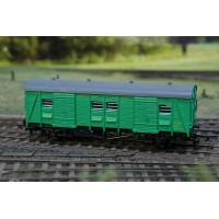 Dapol B341 CCT Utility Van in Southern Railway Green