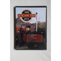Steam 150 Yrs On The Ffestiniog Steam Railway