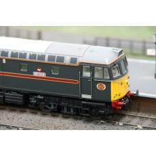 Heljan Class 33 Meteor of FM Rail 33341