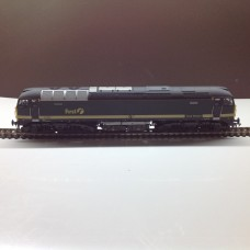 Class 57 DCC Fitted First Great Western Heljan
