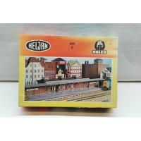 Heljan Hales AH02 Station Kit