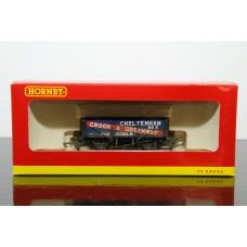 Crook & Greenway Coal Wagon No.2 R024