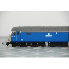 The Blue Pullman Class 47 Loco
