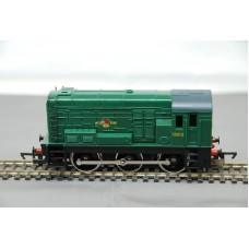 Hornby R156 Class 08 Shunter