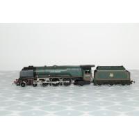 City of Hereford 46255 Locomotive