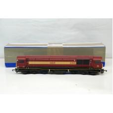 EWS 58 Class 58039 SPARES