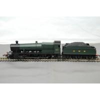 GWR 2-8-0 Class 2800 Locomotive 2821