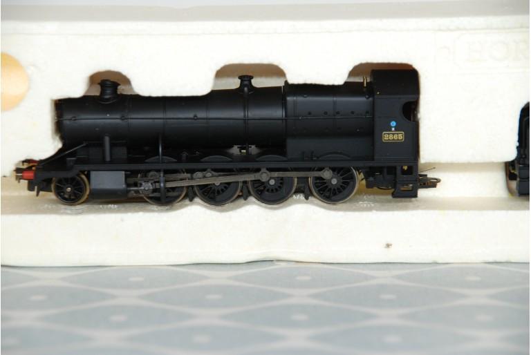 BR Class 2800 Loco 2865 Coal Light