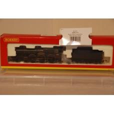 GWR Dunster Castle 4093 Locomotive