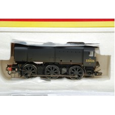 Q1 Austerity 33006 Weathered DCC Ready