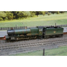 Resolven Grange Weathered Edition Hornby R2404