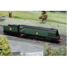 Hornby West Country Class City Of Wells R2542