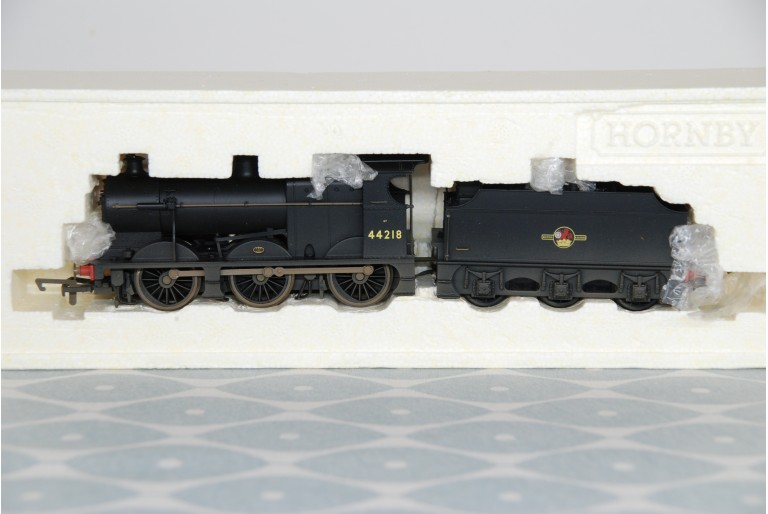 Class 4F Fowler BR 44218 Weathered
