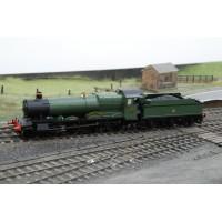Llanfair Grange DCC Ready Hornby R2547