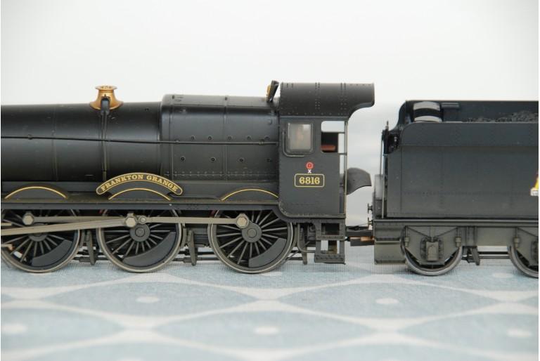 Frankton Grange DCC Ready Hornby R2548