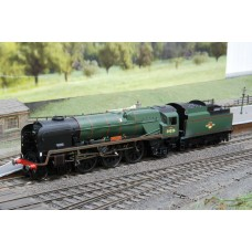 West Country Class 34026 Yes Tor Hornby R2608
