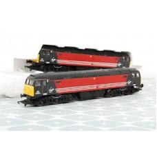 Virgin Trains Class 47 Unboxed