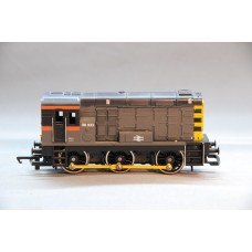 BR Shunter Grey 08933