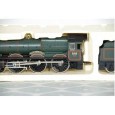 King George II BR No.6005 Hornby R303