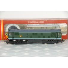 Class 25 BR Green D7571 Dam-Box