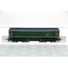 Class 25 BR Green D7571 R327