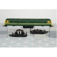 Hornby R328 Class 47 Thor (Renamed)