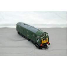 BR Class 29 Bo-Bo Diesel Green Livery D6103