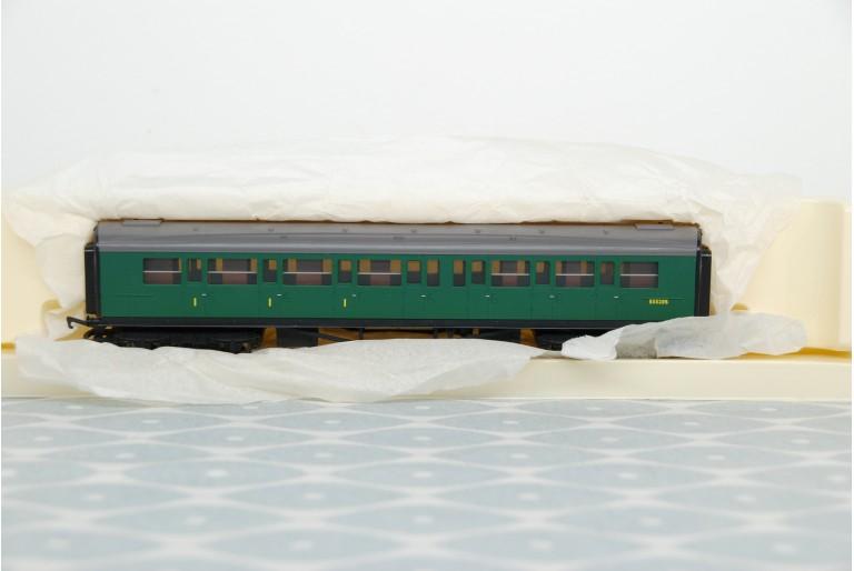 SR BR Composite Coach S5520S