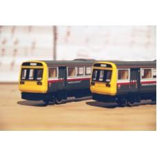 Hornby Pacer Car Regional Railways