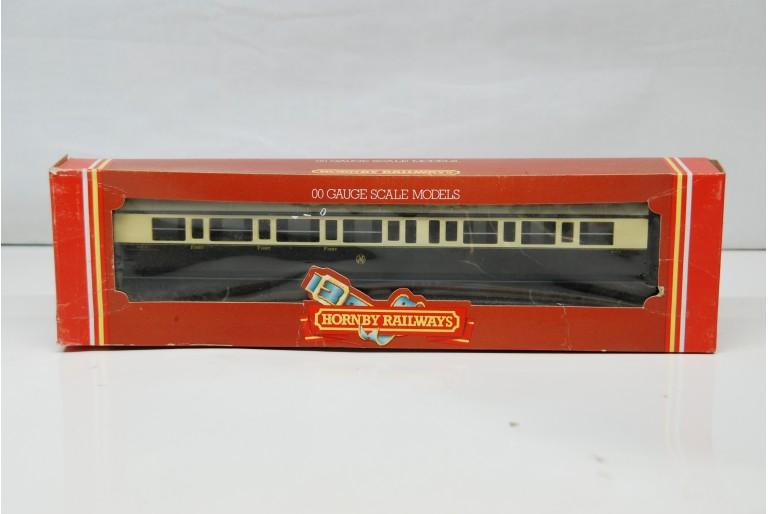 GWR Composite Coach No.6024 - R456