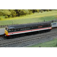 Class 47 Intercity Hornby R587 Northamptonshire