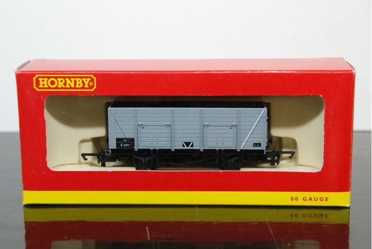 BR 9 Plank Mineral Wagon E30996